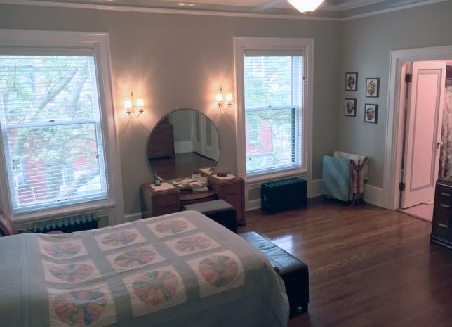 Room 3 from the doorway