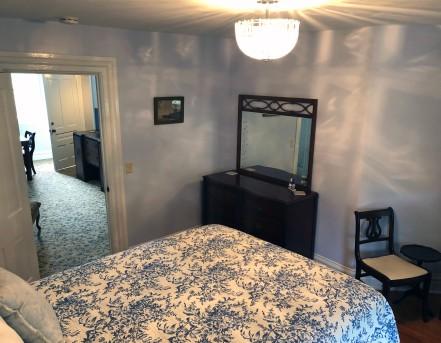Room 5 vanity